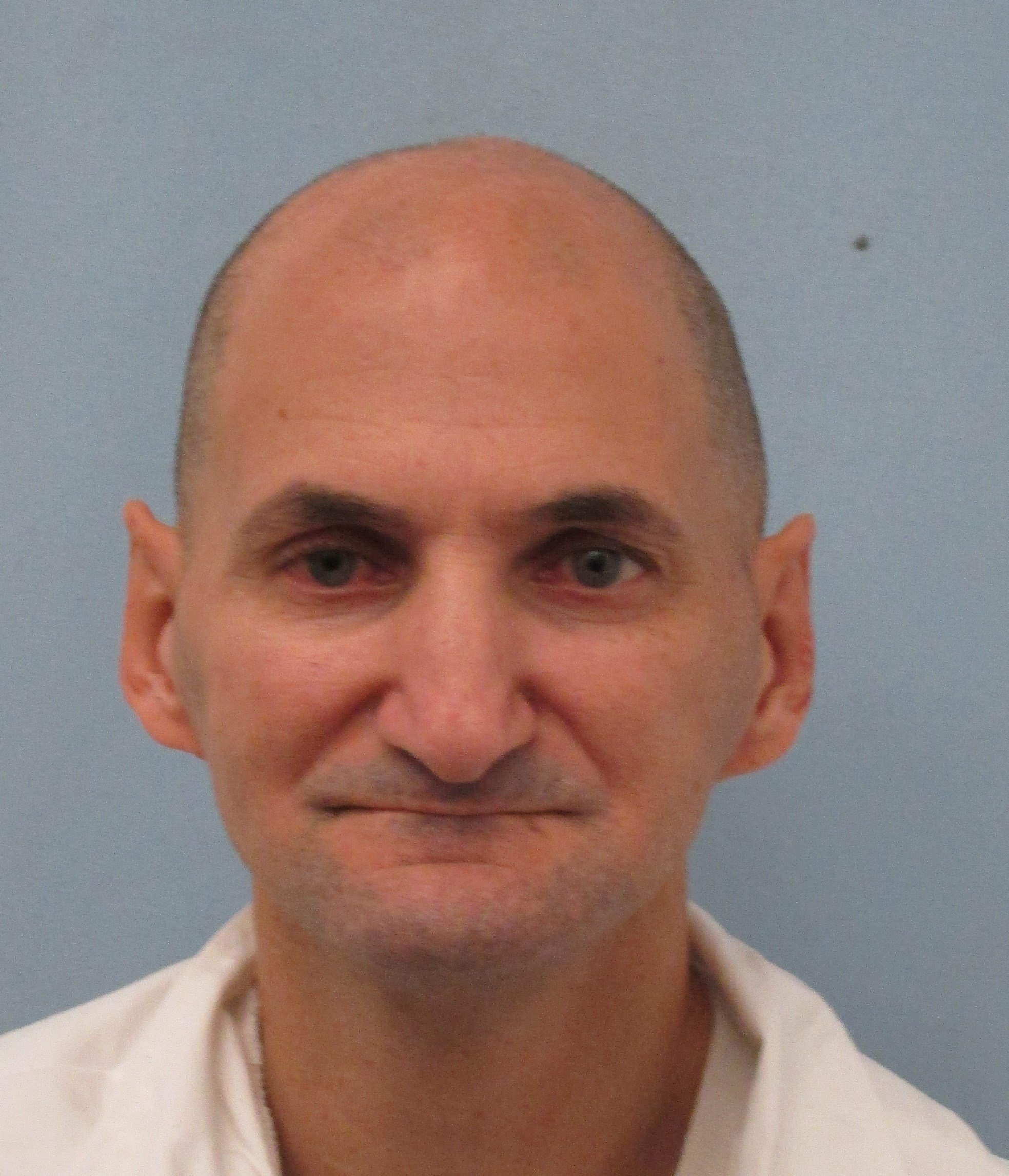 Escaped Inmate From Mobile Recaptured - FOX10 News
