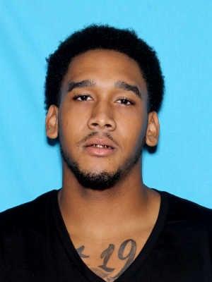 FOX10 News Fugitive Files suspect Matthew Williams (Image: Mobile Police)