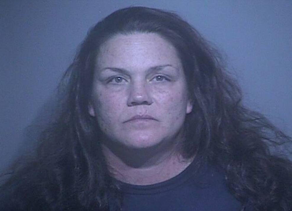 Jolie Willow Hoefling (Photo: Baldwin County Jail)