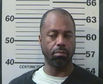 Terrance Muse (Photo: Mobile County Metro Jail)