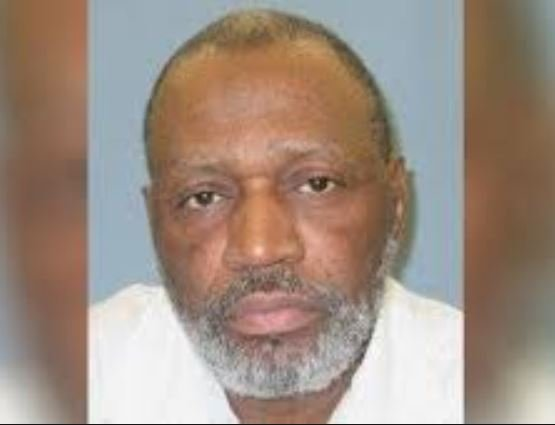 Execution of Alabama man, 67, is DELAYED by Supreme Court docket
