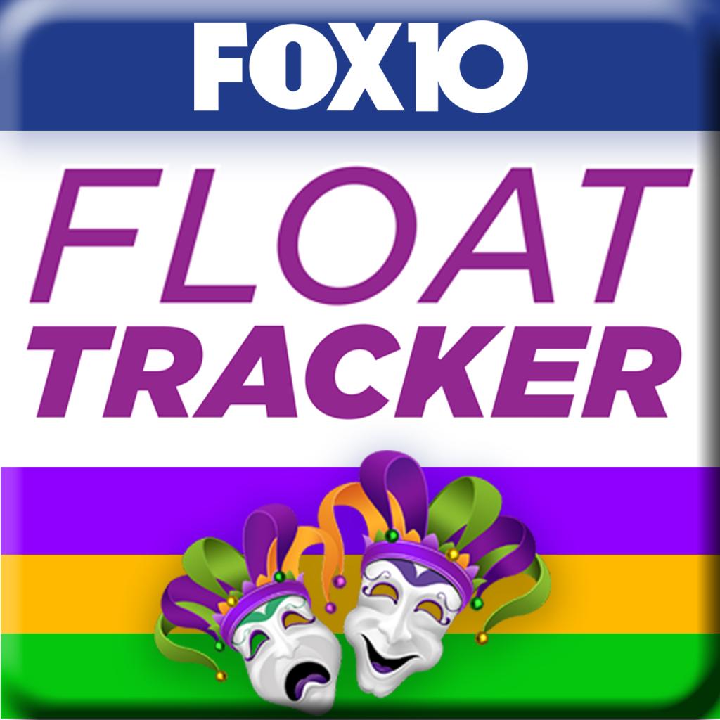 FOX10 FloatTracker App