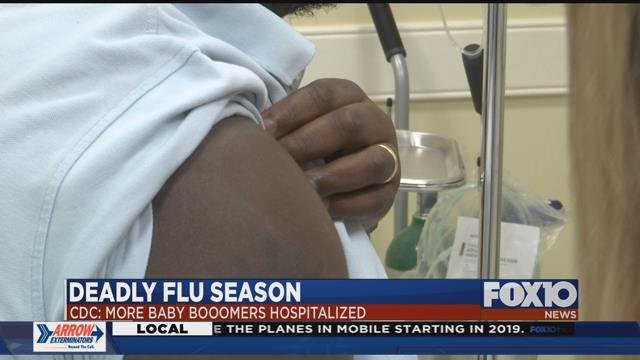 Flu season worst in past 17 seasons, 122 confirmed deaths in Arkansas