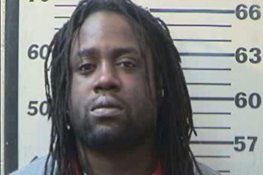 Carlos Catlin (Mobile County Metro Jail)