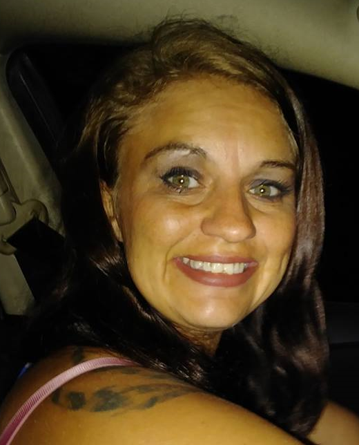 Missing woman Amy Jarvis (Mobile Police Dept.)