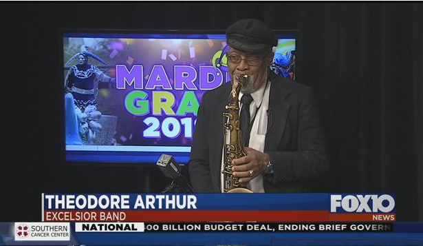 Theodore Arthur (Excelsior Band)