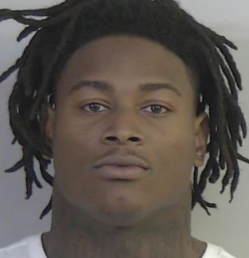Reuben Foster (Tuscaloosa County Sheriff's Office)