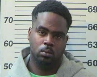 LaDerrick Hopson, shown in a arrest photo from earlier in February 2018 (Photo: Mobile County Metro Jail)