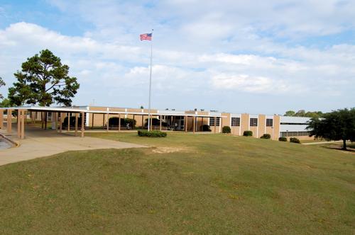 (Davidson High School)