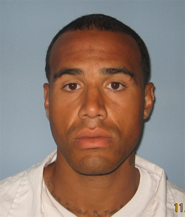 Escaped Inmate Captured - FOX10 News