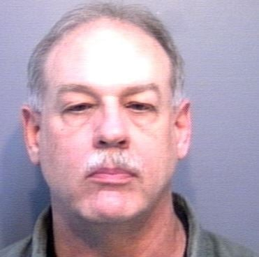 Robert Yates Jr., pictured in a 2013 arrest photo