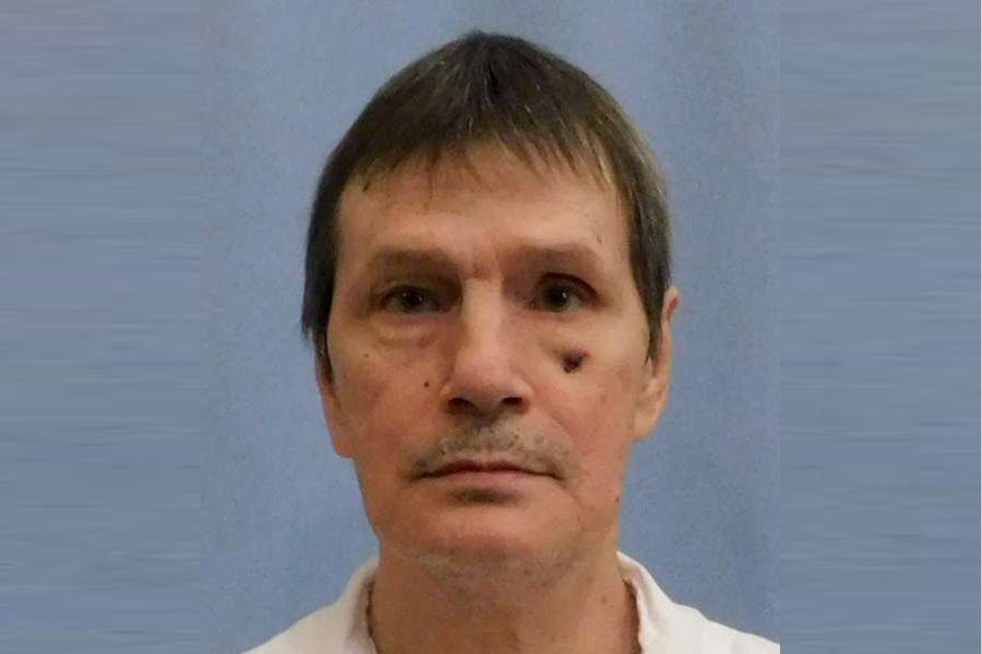 Doyle Lee Hamm (Alabama Dept. of Corrections)