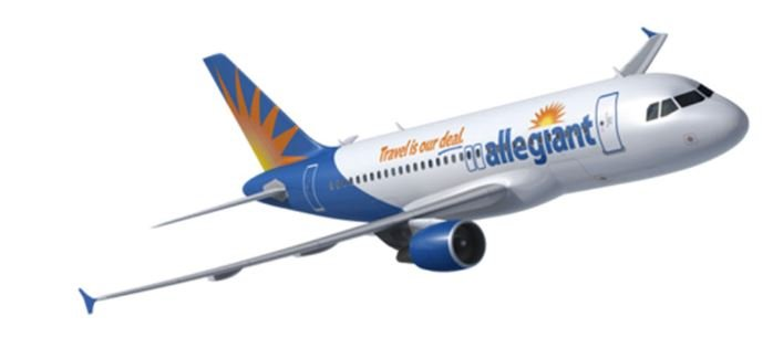Allegiant Airlines announced new nonstop service from Nashville to Destin-Fort Walton Beach Airport beginning June 8, 2018. Photo: Allegiantair.com