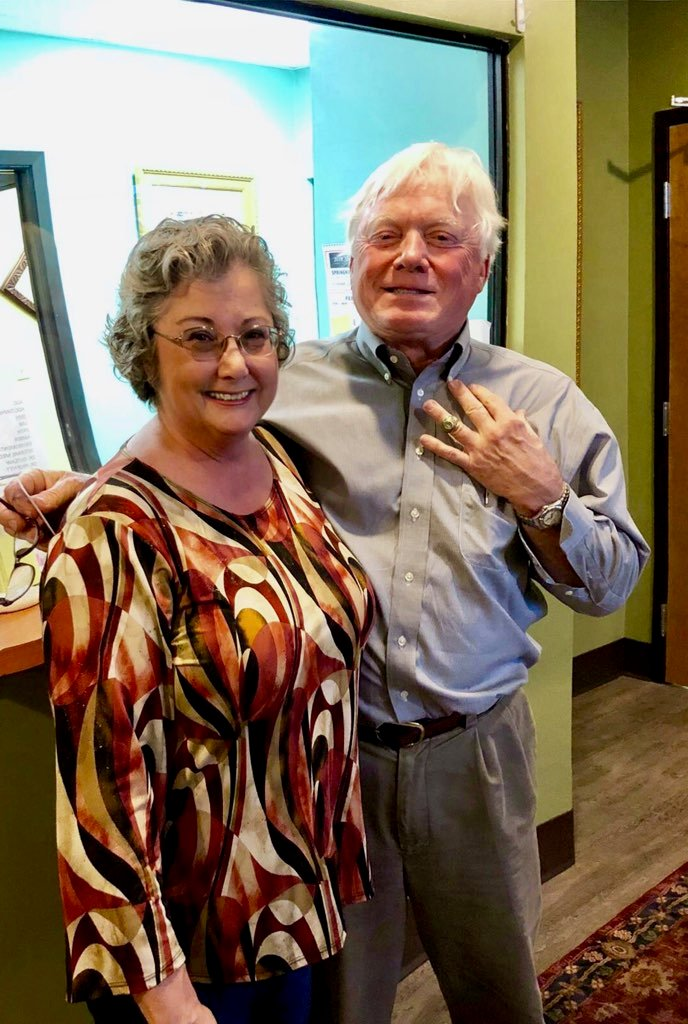 Mobile woman finds Port city doctor's ring