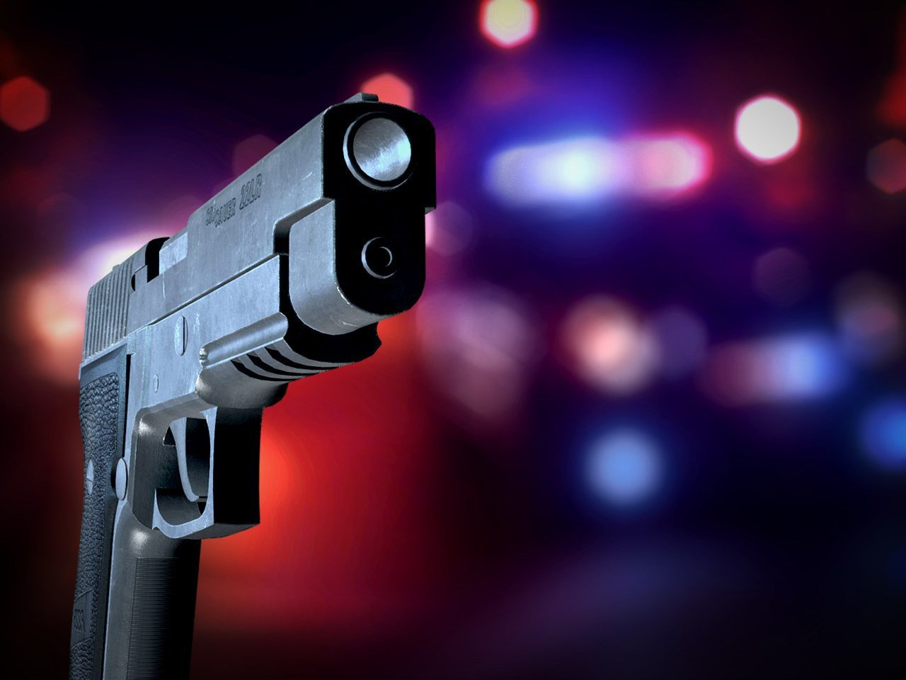 Woman injured in Crestview home invasion shooting