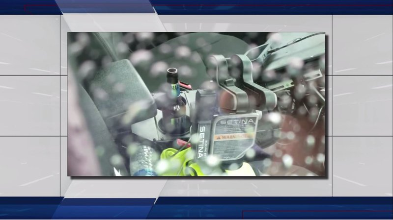 MCSO investigating video of bottle in patrol vehicle - FOX5