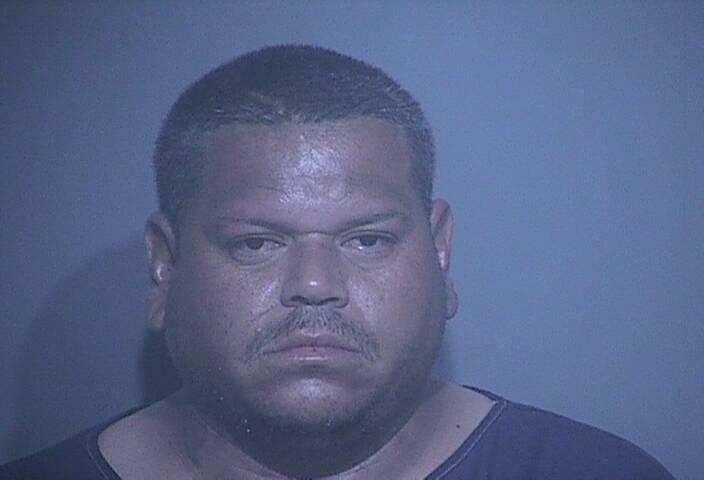 Jose Luis Alonso-De Leon (Baldwin County Jail)