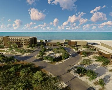 The Lodge At Gulf State Park A Hilton Hotel