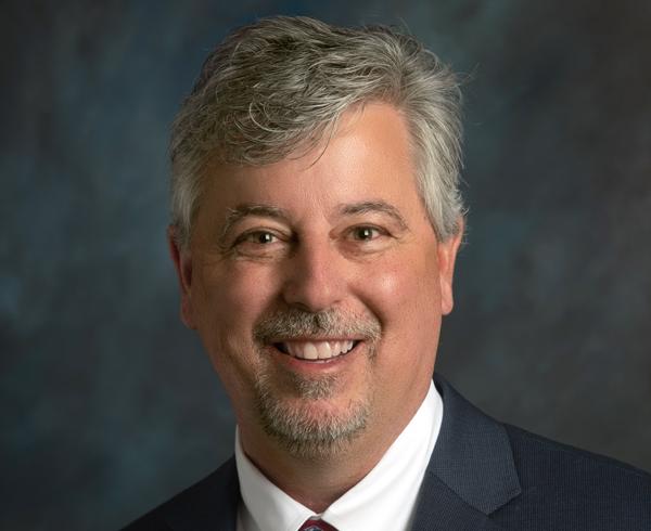 Dr. Matt Akin (Huntsville City Schools)