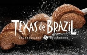 Texas de Brazil: Churrascaria Brazilian Steakhouse is set to open at the Shoppes at Bel Air in the Fall of 2018. Photo: TexasdeBrazil.com