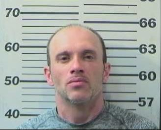 Michael Webster, 37, has been arrested for his involvement in the brazen robbery in broad daylight at A+ Wrecker Service in Tillman's Corner. (Credit: Mobile County Metro Jail)