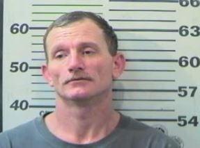 William Earl Cash III (Photo: Mobile County Metro Jail)