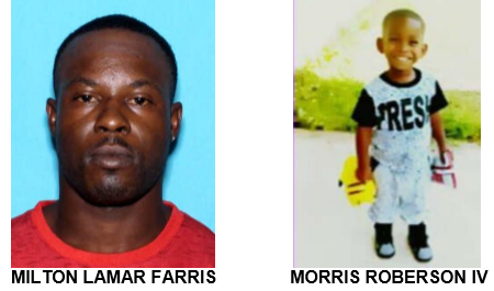 Missing 3-year-old boy found safe in Mobile