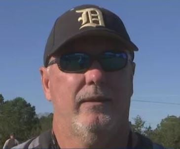 Davidson High School Coach Fred Riley (FOX10 News)
