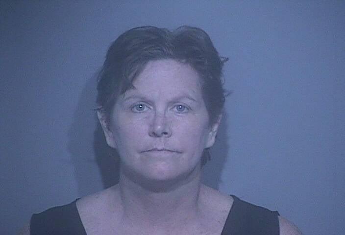 Vicki Lynn Patrick (Baldwin County Jail)