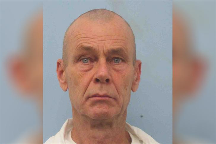 David Curtis Wood (Alabama Dept. of Corrections)