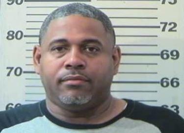 Robert Brazile III (Photo: Mobile County Metro Jail)