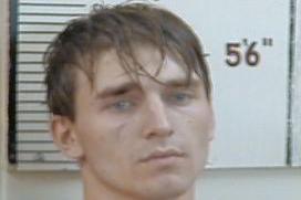 Noah Hadley (Thomasville Police)