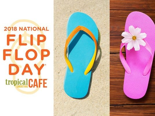 """Tropical Smoothie Cafe® will give customers free """"Sunshine Smoothies"""" from 2 to 7 p.m. on June 15 as part of its effort to raise $1 million for Camp Sunshine. Photo: Tropical Smoothie Cafe."""