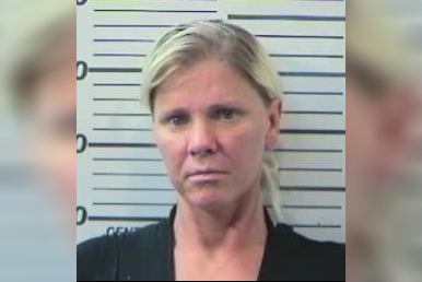 Abigail Hodges (Mobile County Metro Jail)