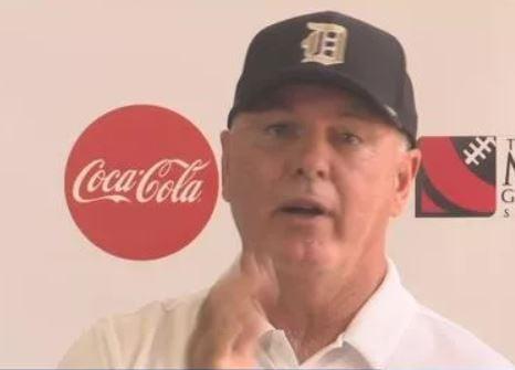 Coach Fred Riley (FOX10 News)