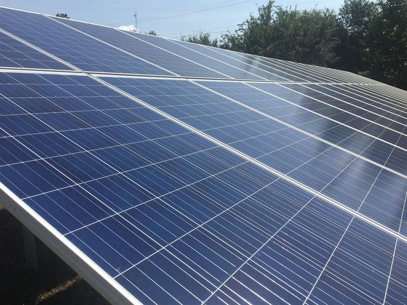 baldwin county 39 s first solar array fox10 news wala. Black Bedroom Furniture Sets. Home Design Ideas