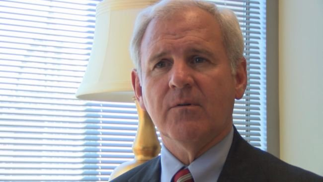 U.S. Rep. Bradley Byrne (R) of Alabama (FOX10 News)