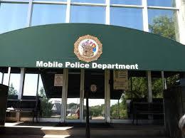 Mobile Police Headquarters (FOX10 News)