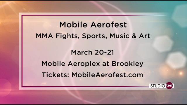 Mobile Aerofest