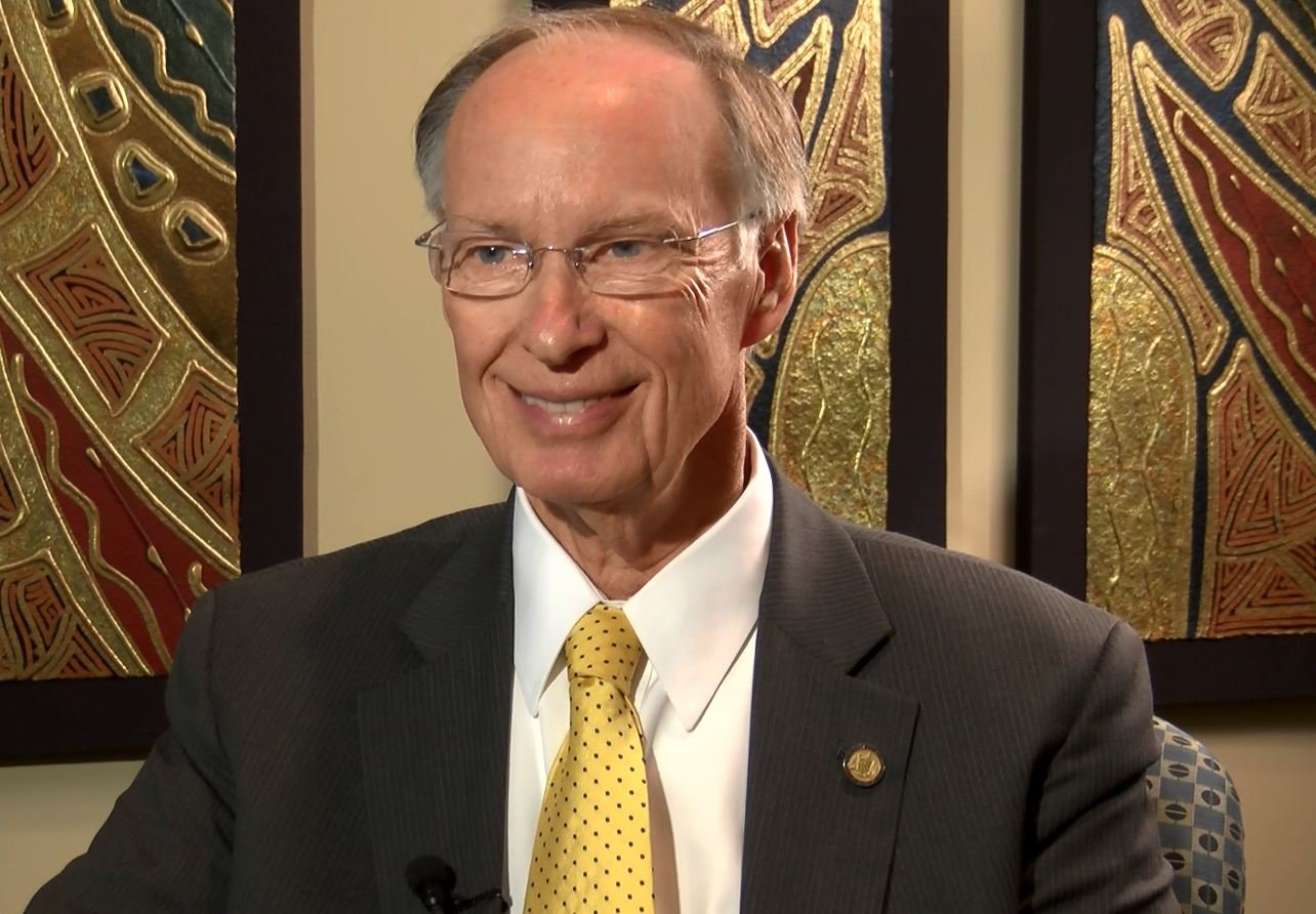 Ethics Commission expected to hear Gov. Bentley case