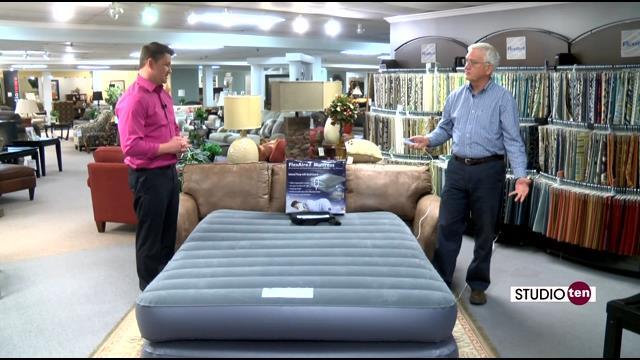 Sleeper Sofas At Barrow Fine Furniture Fox10 News Wala