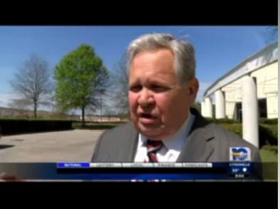 Alabama State Auditor, Jim Zeigler