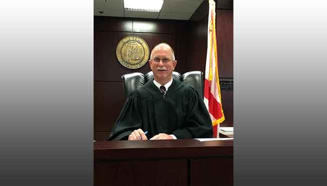 Baldwin County District Attorney Bob Wilters (WALA)