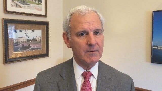 U.S. Rep. Bradley Byrne (FOX10 News)