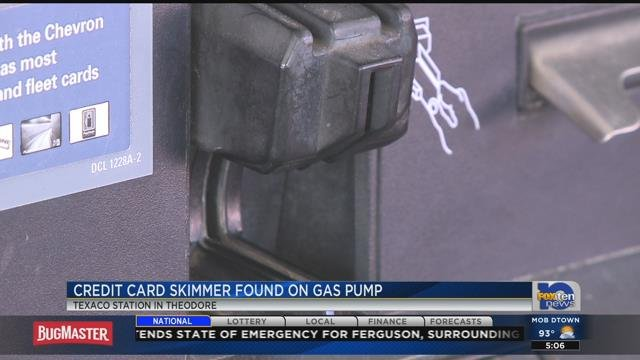 Through the skimming device, they collected gas station customers' credit/debit card information and used that information to activate or reactivate credit, debit or gift cards, and make unauthorized ATM cash withdrawals