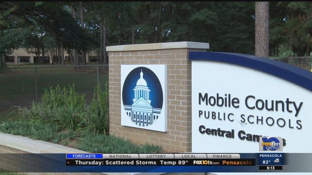12 mobile county schools on state failing list   fox carolina 21