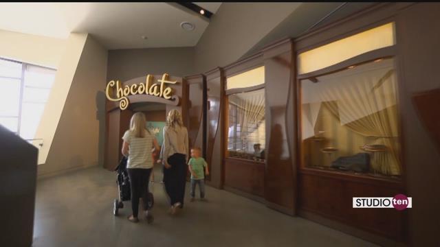 Natural History Museum Denver Chocolate