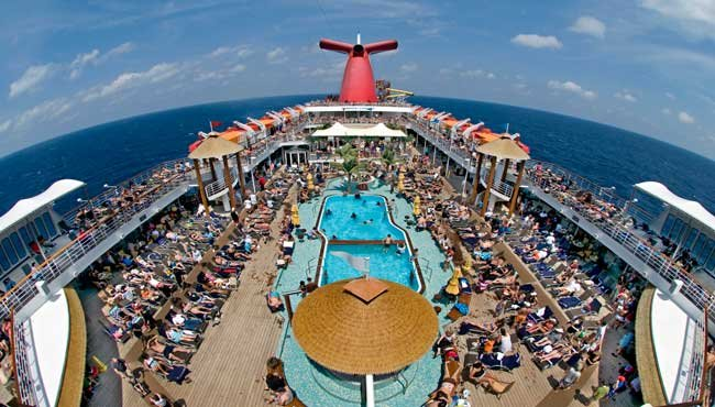 Carnival To Offer Longer Cruises From Mobile FOX News WALA - Mobile cruises