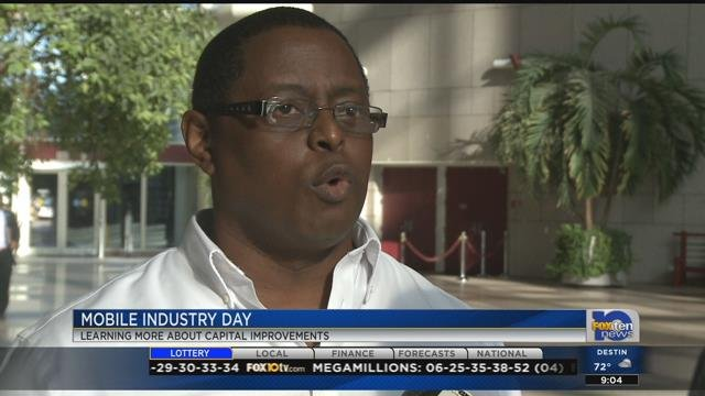 Mobile city leaders calling on disadvantage businesses for Capital city motors jackson ms