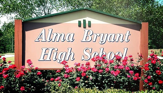 File: Alma Bryant High School